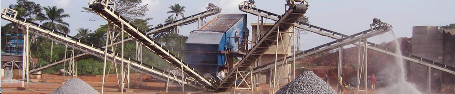 Dewatering Vibrating Screens