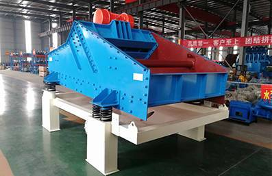 sand-dewatering-screen